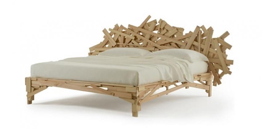 Kako izbrati primerno ležišče?