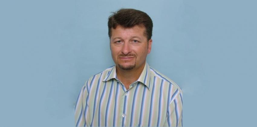 Viktor Turk (inž. gozdarstva)